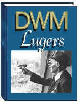 DWM Lugers