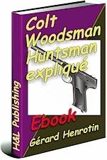 Colt Woodsman Huntsman