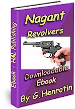 Nagant revolvers