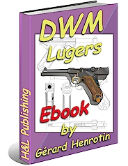 DWM Lugers