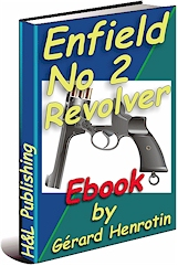 Enfield no 2 revolver explained