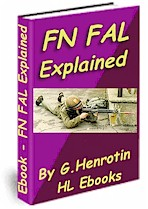 FN FAL rifle explained