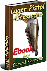 Luger pistol accessories - ebook