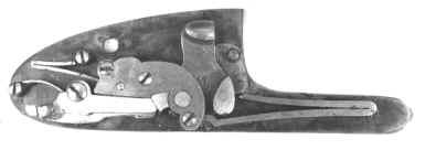 beb17420caa Comme on peut le constater sur l exemple ci-contre (fusil de marque Aya)