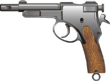 Pistolet Clausius (2) Roth95